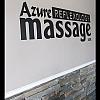 Azure Reflexology Massage