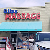 Bliss Massage