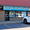 Blue Sea Relaxing Spa