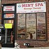 Mint Spa