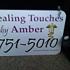 Healing Touches By Amber
