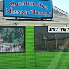 Mountain Aire Massage Therapy