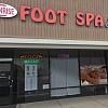 VAP Foot Spa