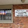 Red Rose Reflexology & Bodywork