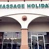 Massage Holiday