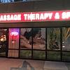 Massage Therapy & Spa