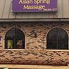 Asian Spring Massage
