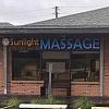 Sunlight Massage