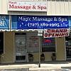 Magic Massage & Spa