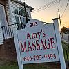 Amy's Massage