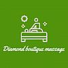 Diamonds Boutique massage