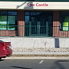 Spa castle