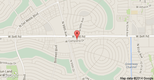 Asian Angels massage parlors in Sun City West, Arizona