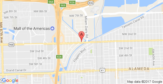 Asian Day Spa Massage Parlors In Miami, Florida