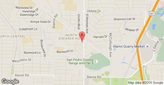 Bliss Spa Massage Parlors In San Antonio, Texas