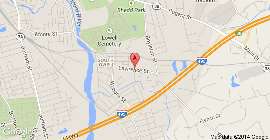 massage parlors Lowell